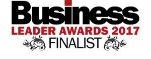 Business Leader Awards Finalist