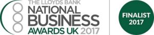 Lloyds Bank National Business Awards