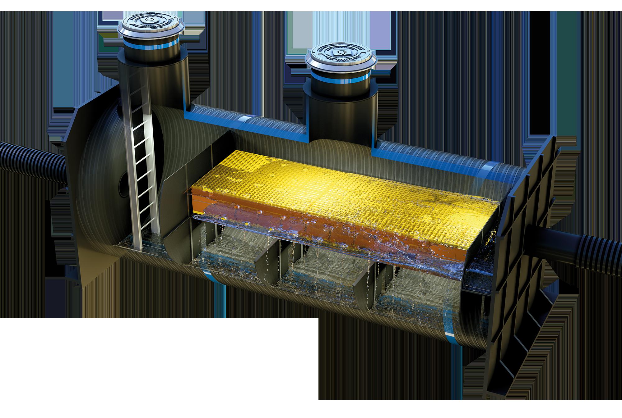 SDS Aqua-Filter™