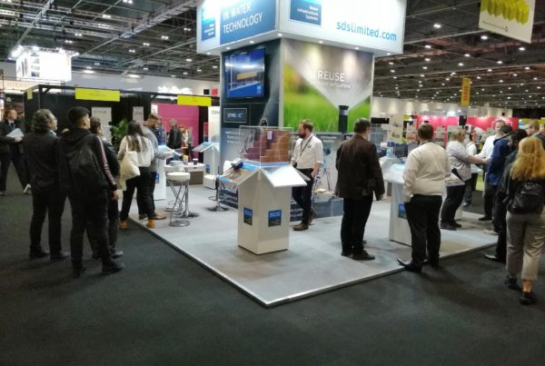 SDS at Futurebuild 2020